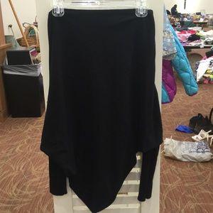 Fabletics black sweater